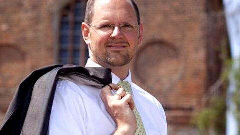 Abschied Bürgermeister Martin Stichnoth