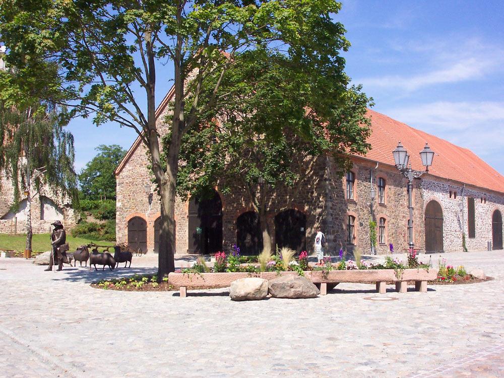 Das Museum Wolmirstedt