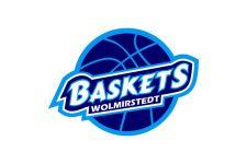 Basketballspiel Baskets Wolmirstedt e.V. U14 - VfL Kalbe Milde @ Halle der Freundschaft   Wolmirstedt   Sachsen-Anhalt   Deutschland