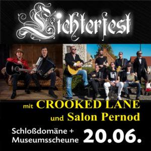 Lichterfest @ Festplatz