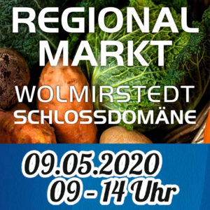 Regionalmarkt @ Schlossdomäne