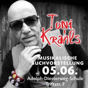 Toni Krahls Rocklegenden @ Forum der Diesterweg-Grundschule
