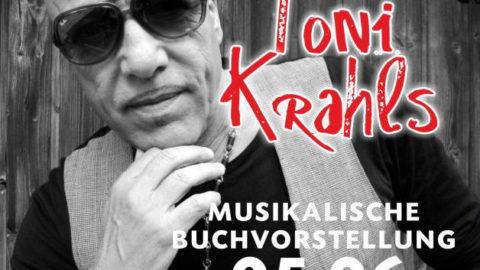 Toni Krahls Rock Legenden