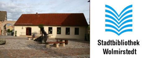 Öffnung der Stadtbibliothek Wolmirstedt